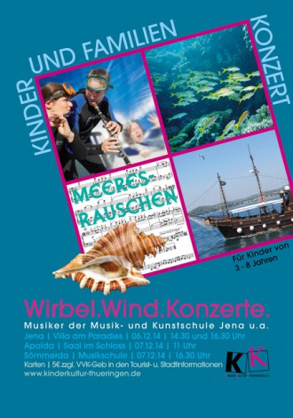 Plakat_Meeresrauschen