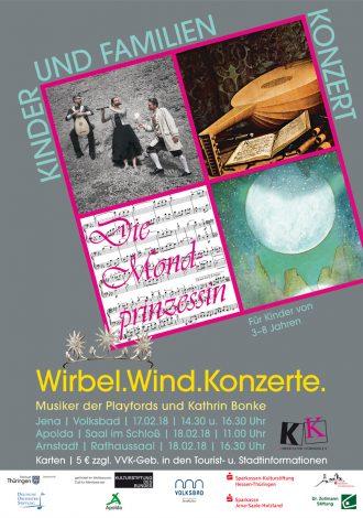 Plakat_Mondprinzessin
